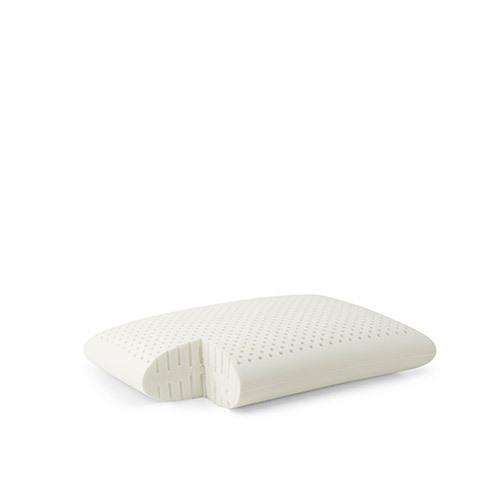 蛋白快回弹天然乳胶枕