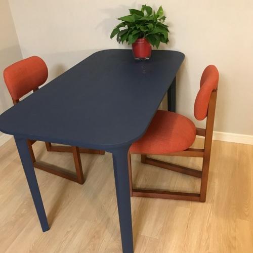 加系来_瓦檐餐桌1.3米餐桌怎么样_2