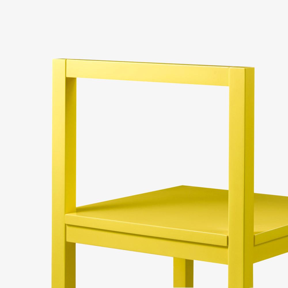 板木椅体经久耐用