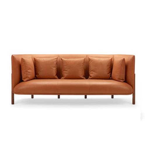 (头层牛皮)沙发