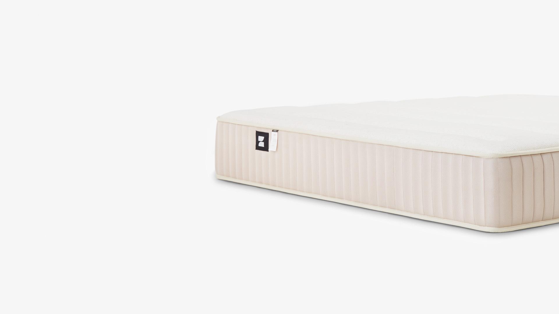 平衡睡温,舒适好眠<br/>从床垫的凉爽不燥开始