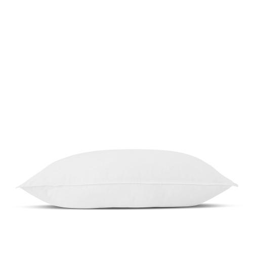 造作有眠羽丝绒柔纤枕芯®