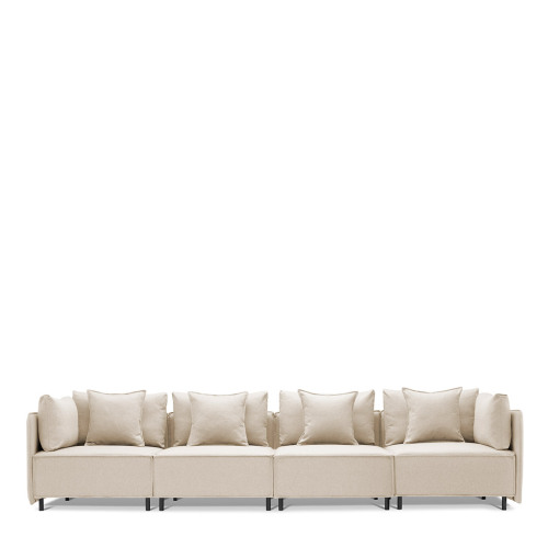 造作大先生沙发™-四人座