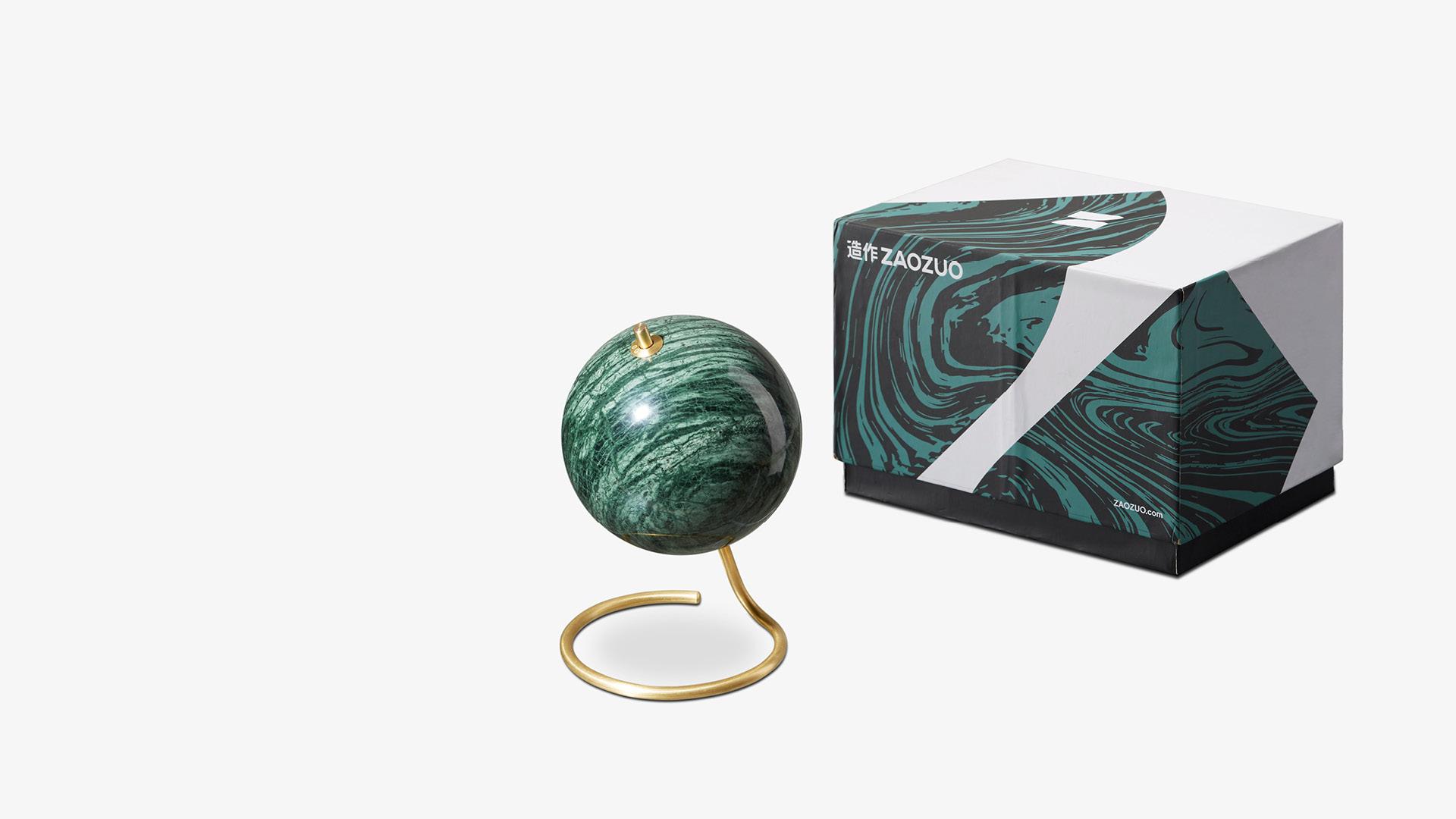 定制礼盒装<br/>赠予新年的精致伴手礼