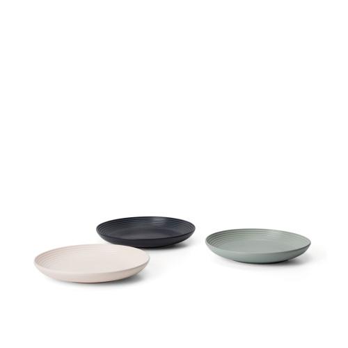 折简浸釉餐具组® | 8寸盘套装