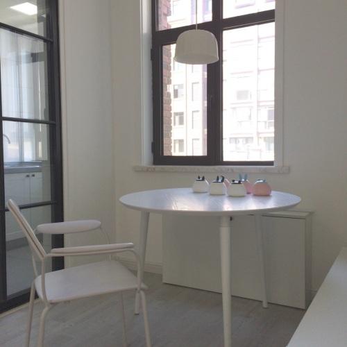 造作画板餐桌-圆桌精选评价_138****3241