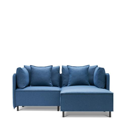 造作大先生沙发®-转角双人座