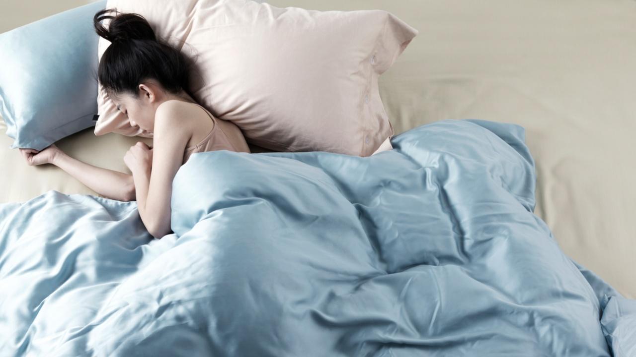 床品特辑 | 高支高密核心工艺,究极好睡眠