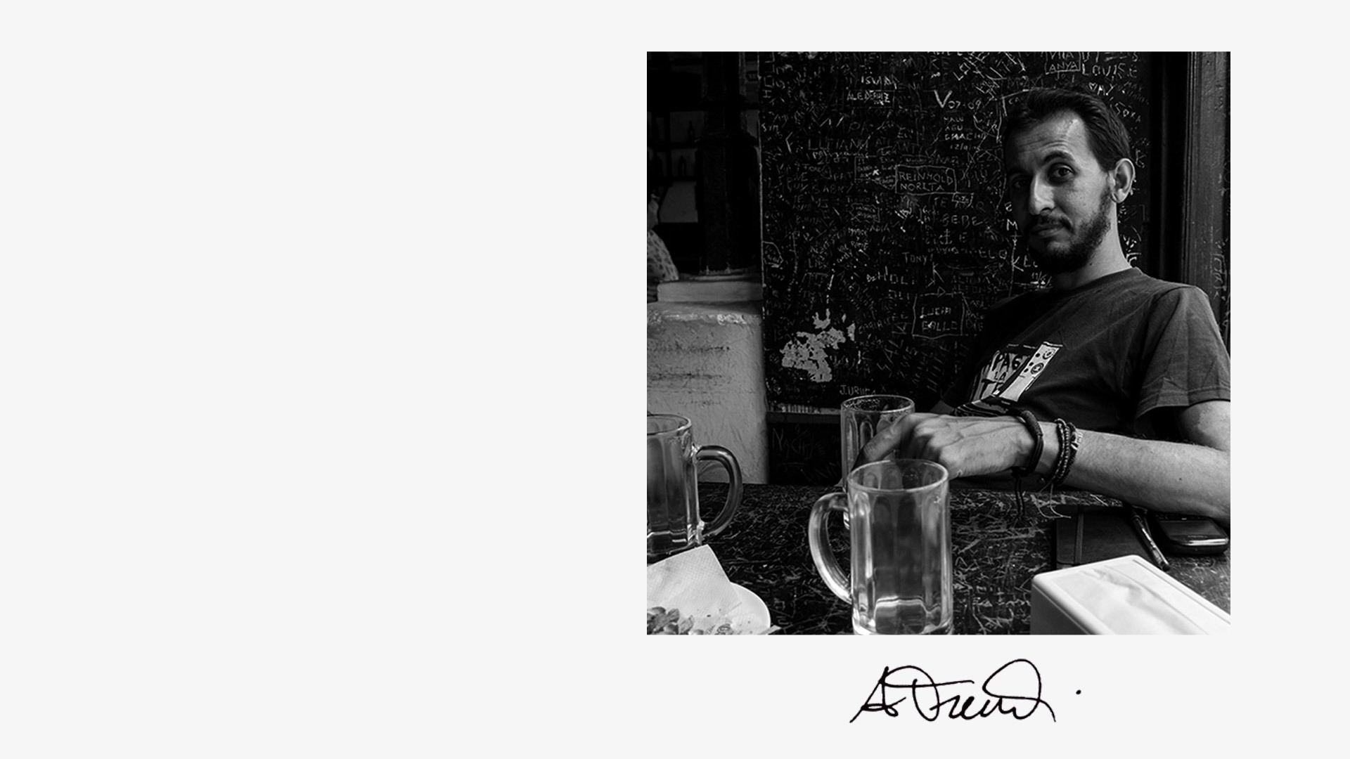 Alessio Trerotoli<br/>意大利新锐摄影师,都市漫游者
