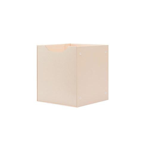 魔方磁力收纳系米杏抽屉C柜架效果图