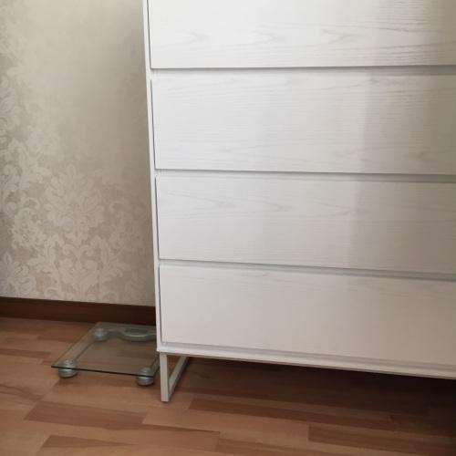 Winnie_新画板斗柜怎么样_1