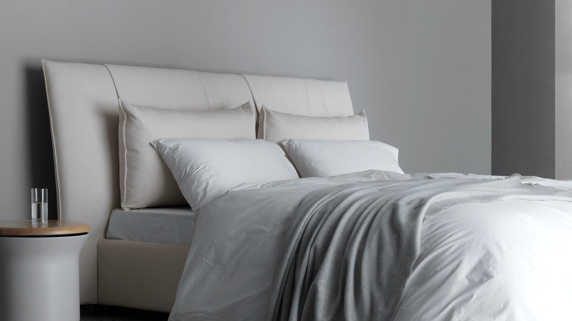 匹配中大户型宽幅卧室空间