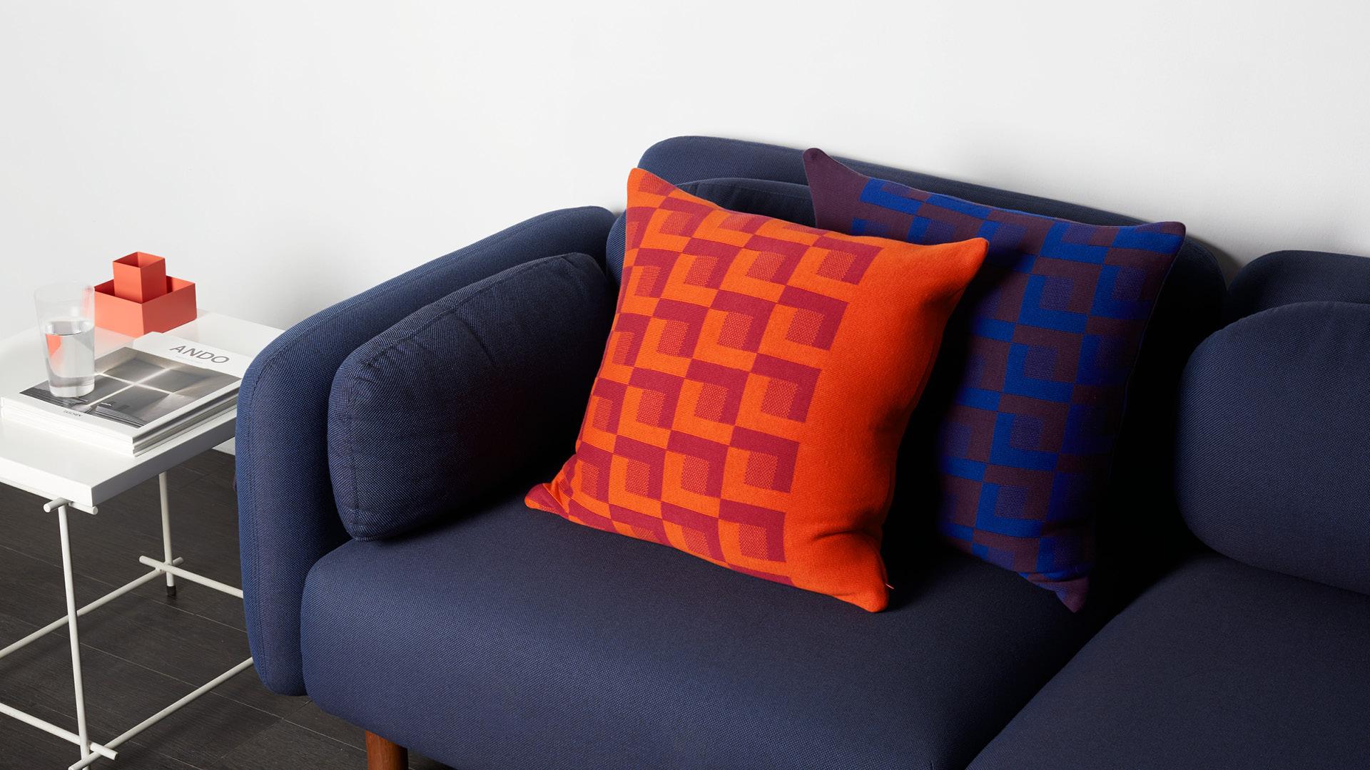 摆脱素色的安适,用张扬色彩为生活添趣