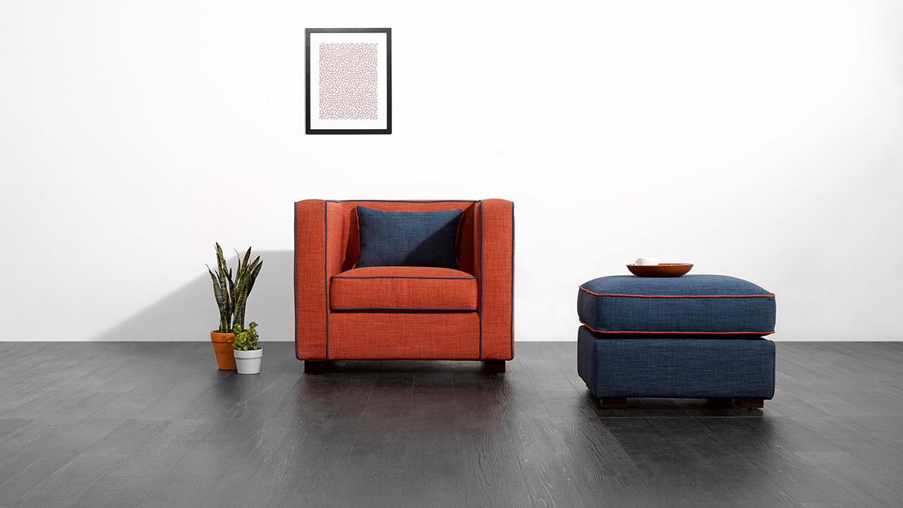 没有繁冗复杂的设计,设计师以简洁的线条和造作NCS色彩体系中独特的色彩展现它的魅力,简化生活,提亮空间,居家不再沉闷!