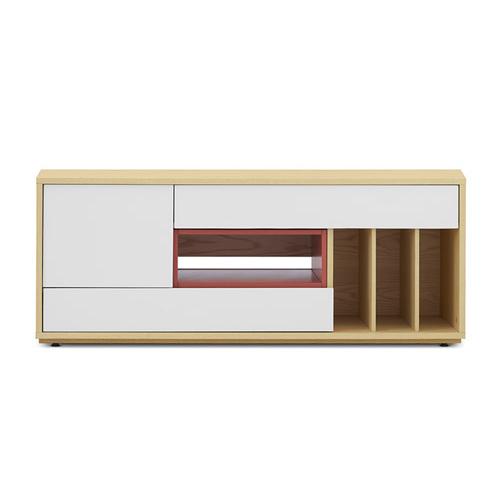 青山电视柜柜架