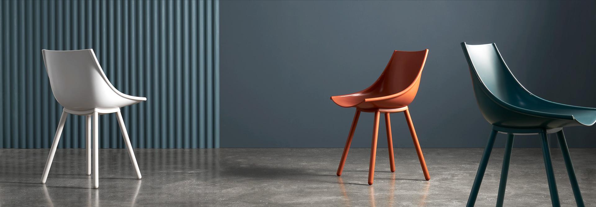 为当下而造,一把属于世界的现代主义之椅