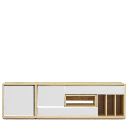 青山電視柜柜架