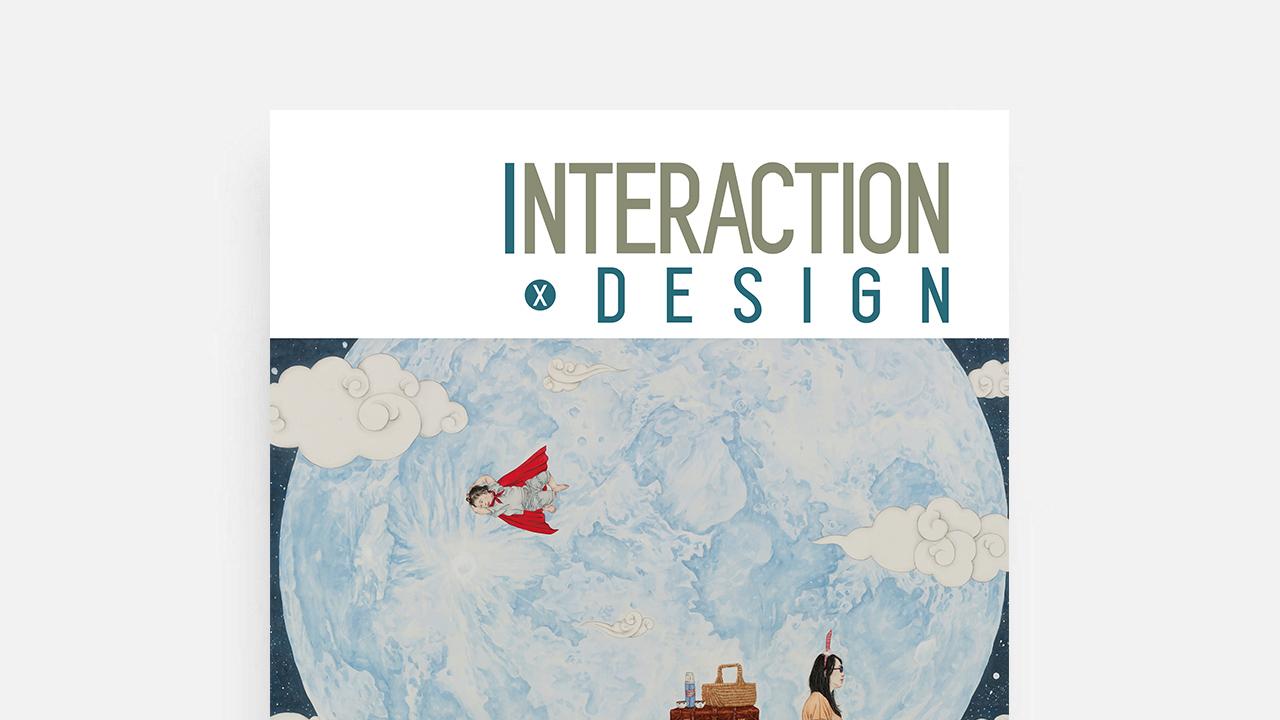 韩国杂志专访造作签约设计工作室Yonoh Creative Studio