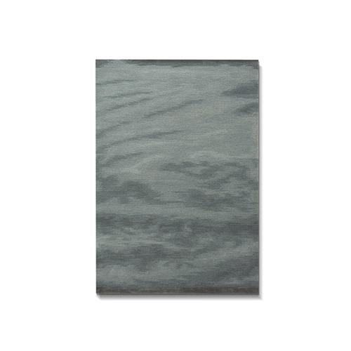 凝沙羊毛手织地毯