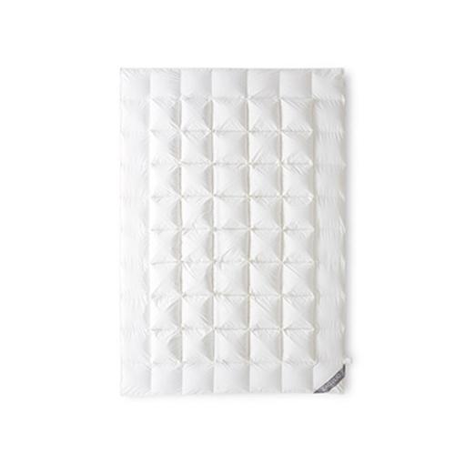 造作有眠极暖白鹅大绒被芯®1.2米床床·床具效果图