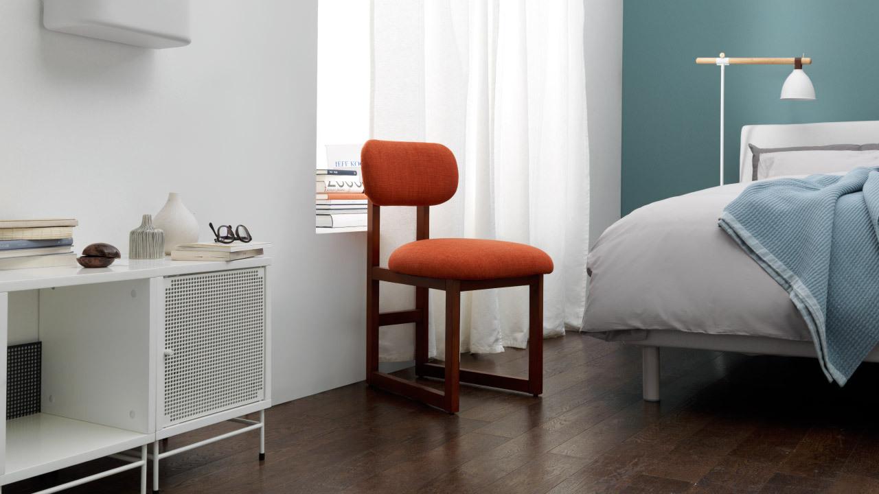 早8点到晚8点,陪你一整天的超舒适功能椅