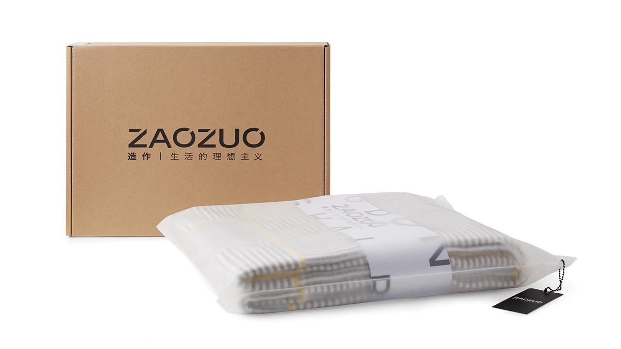 采用高强度瓦楞纸箱作外包装,毯子内加附纸板作衬,再以纸环固好床品,放入PE胶袋内封装,多层严苛的包装保护,确保产品安全完好送达