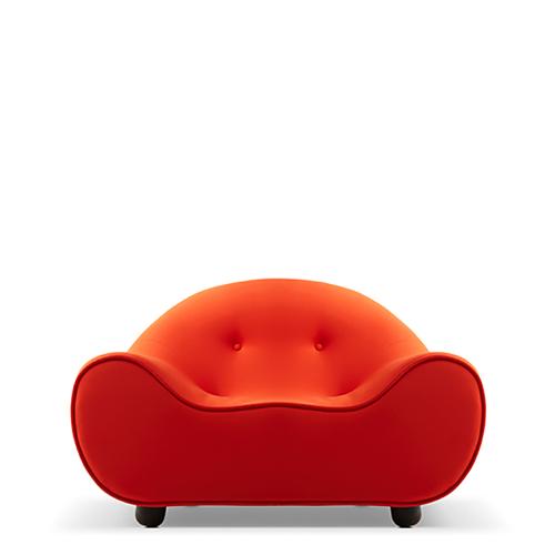 达达沙发-单人座