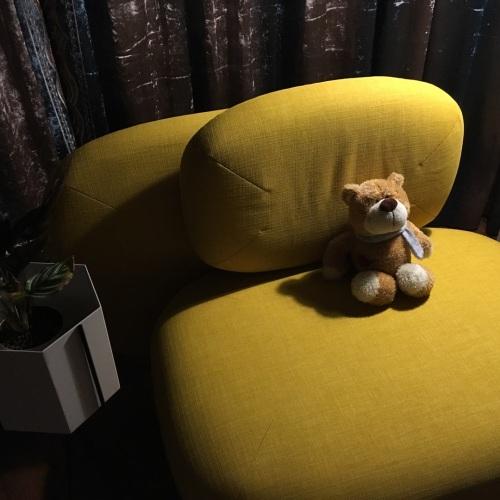 Ye_造作软糖单人沙发™怎么样_1
