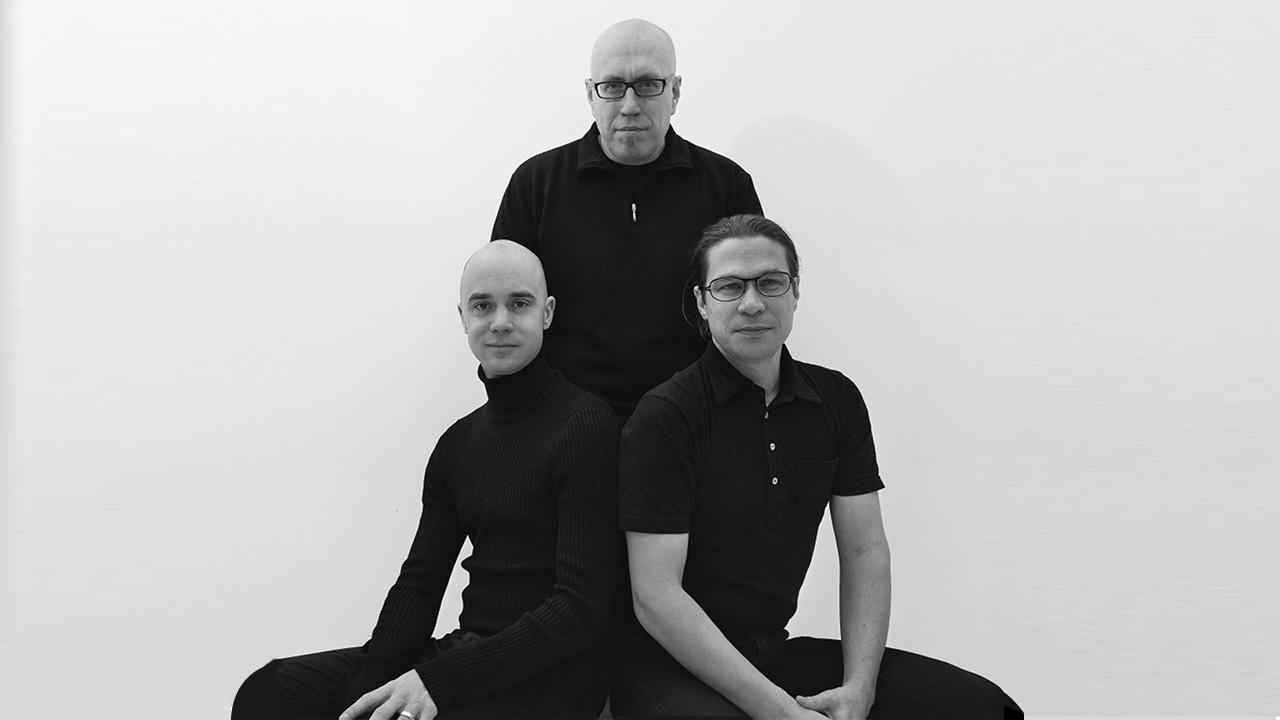 造作新家设计师|瑞典|Claesson Koivisto Rune