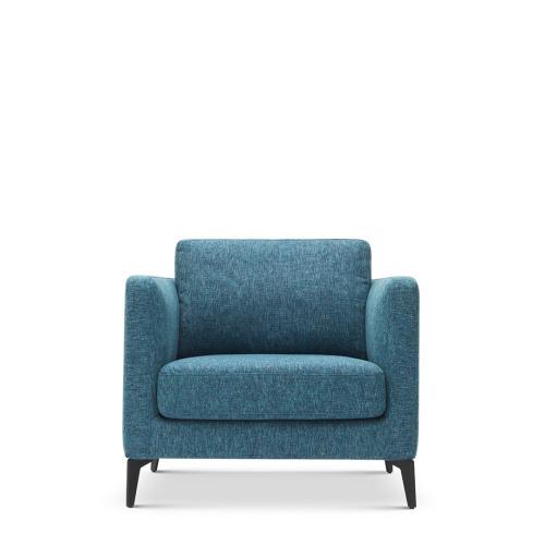 造作星期天沙发™-单人座