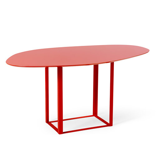 随形桌桌几