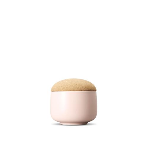 蘑菇储物罐-矮罐