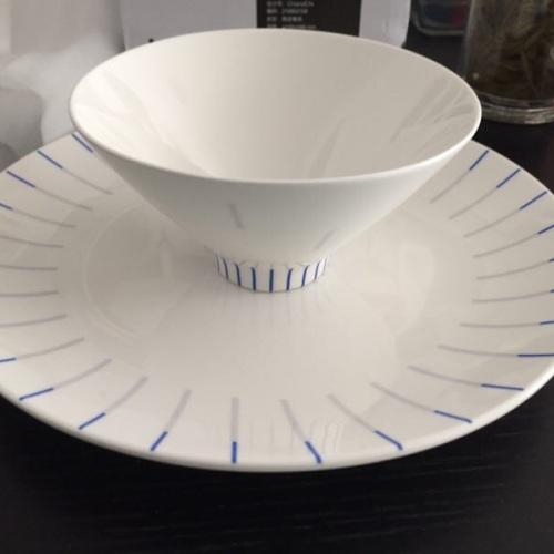 杨小白_镜线西班牙瓷土餐具组怎么样_3