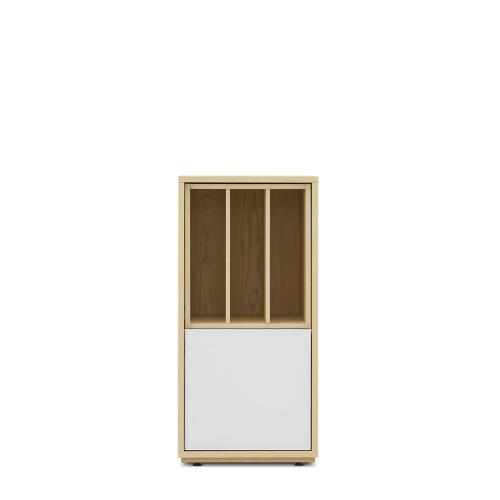 青山餐边柜-小柜体+层板盒