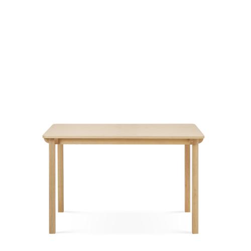 山雪长桌 1.2米