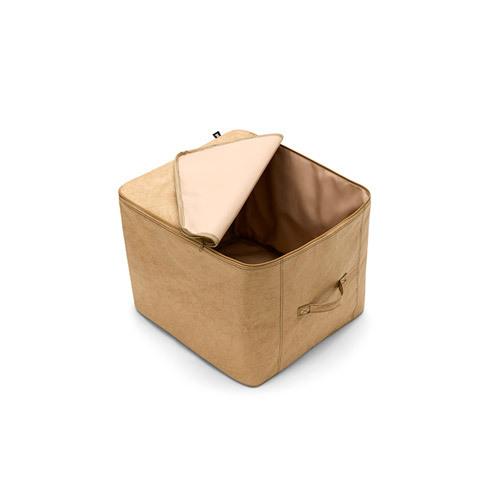吐司防水收纳软箱厚款装饰效果图
