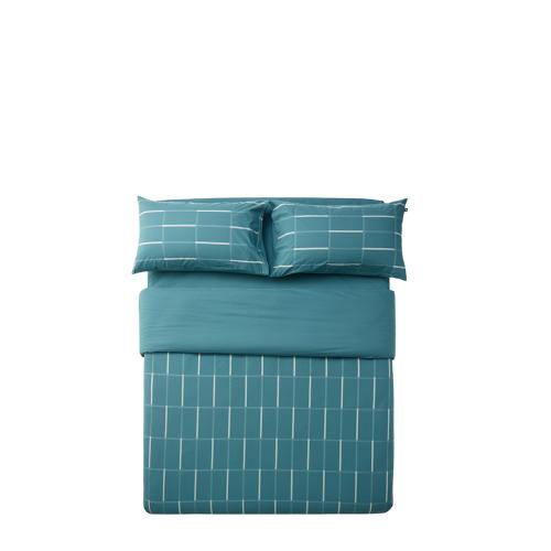 兰亭色织提花 4 件套床品-1.8米