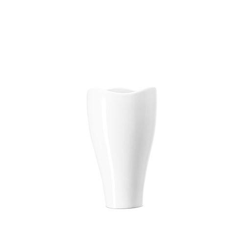涟漪法国瓷土花瓶