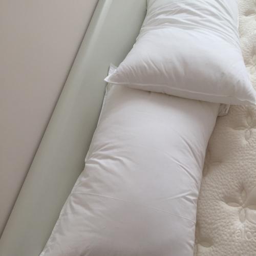 雨菲_造作有眠™-柔纤枕芯1380g高枕怎么样_3