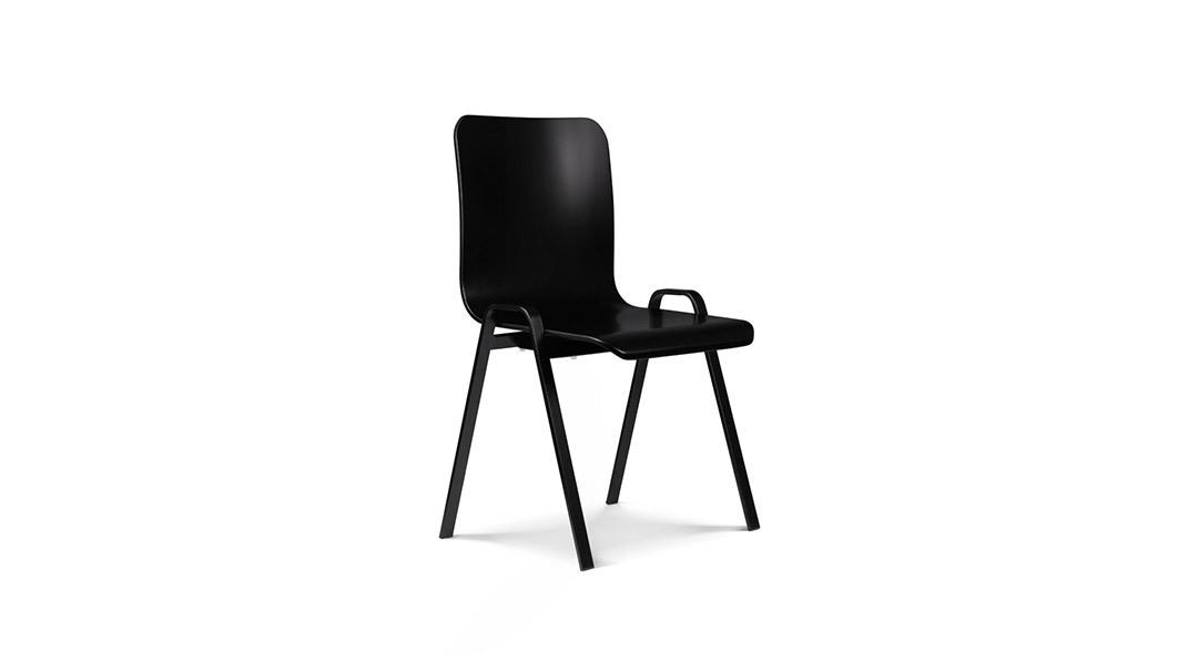 造作洛城椅™2把装椅凳