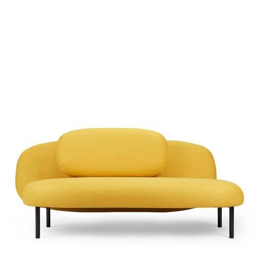 造作软糖沙发®-无扶手双人座