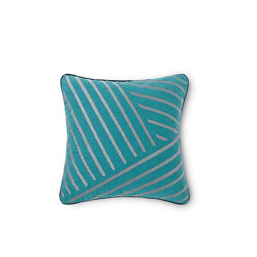 细语苎麻刺绣抱枕-立夏家纺