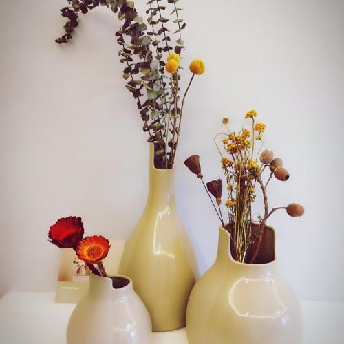 造作双生陶瓷花瓶精选评价_清儿