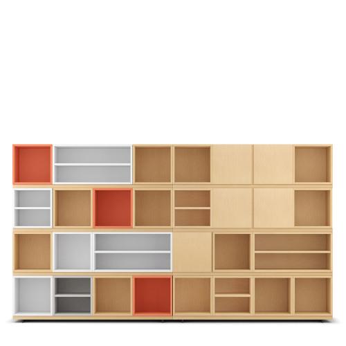 COSMO书柜-3.2米宽