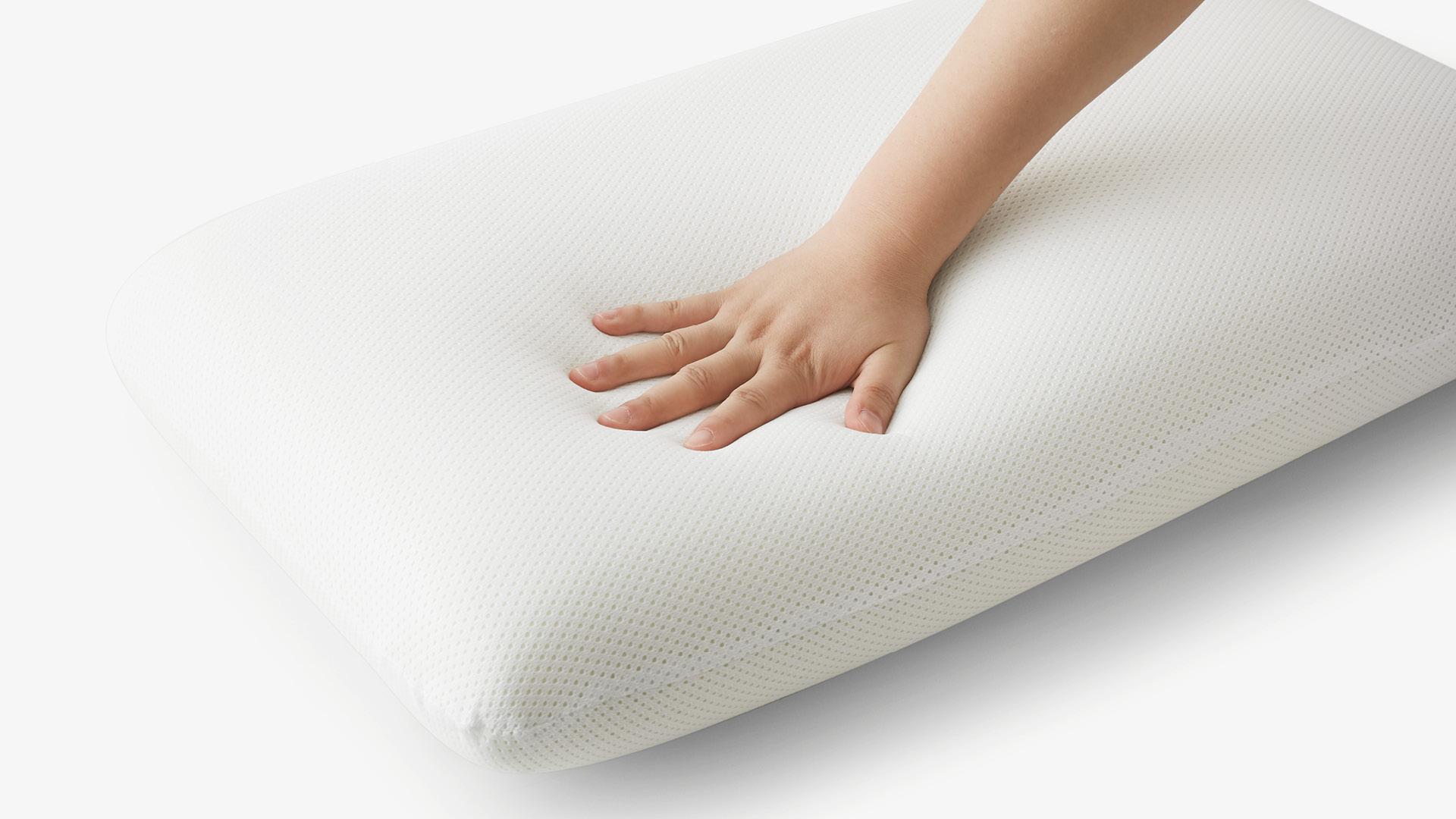 3.亲水棉丨A类婴儿级呵护,敏感肌肤之选