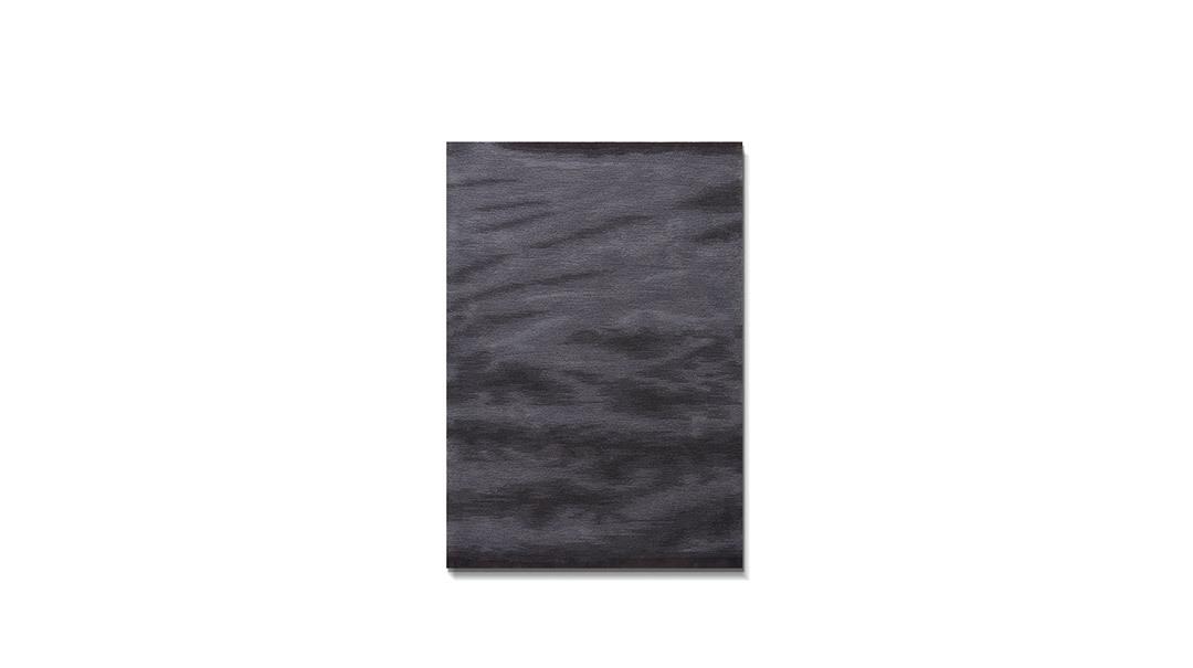 凝沙羊毛手织地毯小号家纺