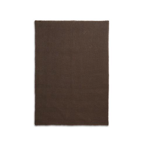华夫梭织地毯家纺