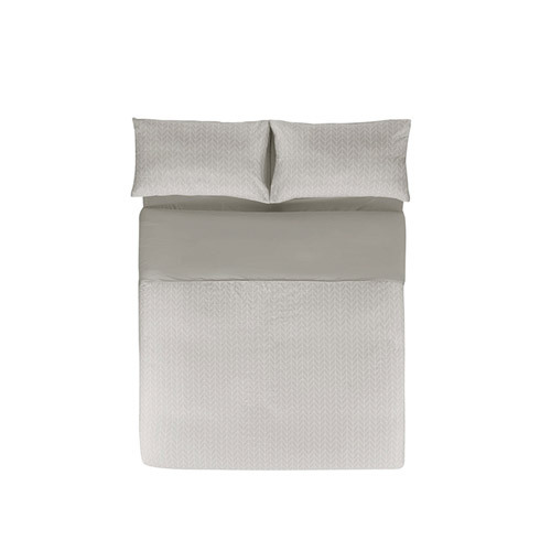 造作有眠™-麦穗系列1.8米床·床品效果图
