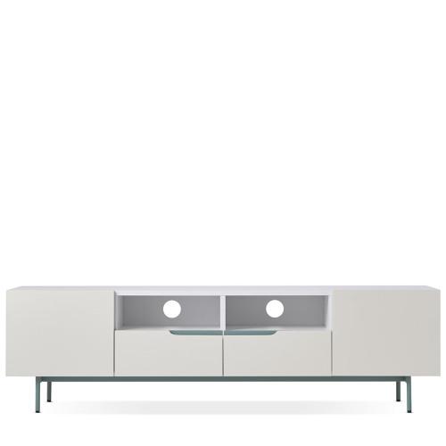 贡多拉电视柜