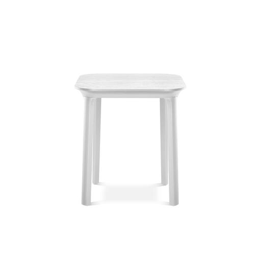 瓦檐餐桌 0.7/1.3/1.8米方餐桌桌几效果图